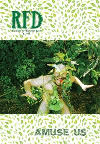 RFD Issue